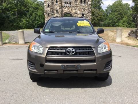 2009 Toyota RAV4 for sale at Olsi Auto Sales in Worcester MA