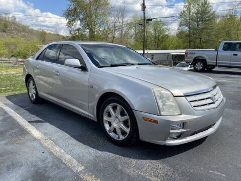 2005 Cadillac STS for sale at Tim Short Auto Mall in Corbin KY