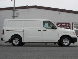 2018 Nissan NV Cargo for sale at Brubakers Auto Sales in Myerstown PA