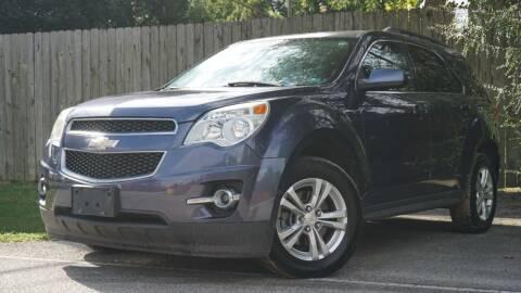 2013 Chevrolet Equinox for sale at Hidalgo Motors Co in Houston TX