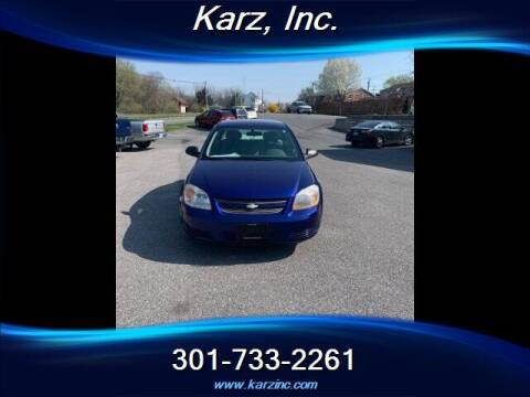 2006 Chevrolet Cobalt for sale at Karz INC in Funkstown MD