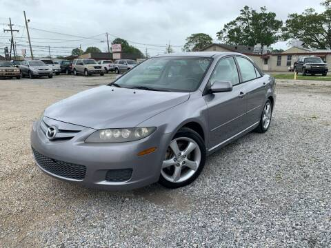 2008 Mazda MAZDA6 for sale at Bayou Motors Inc in Houma LA
