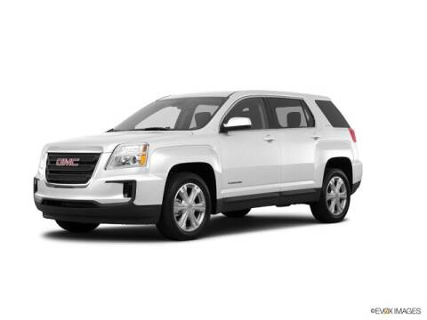 2017 GMC Terrain for sale at Meyer Motors in Plymouth WI