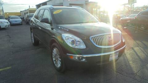 2014 Buick Enclave for sale at Absolute Motors 2 in Hammond IN