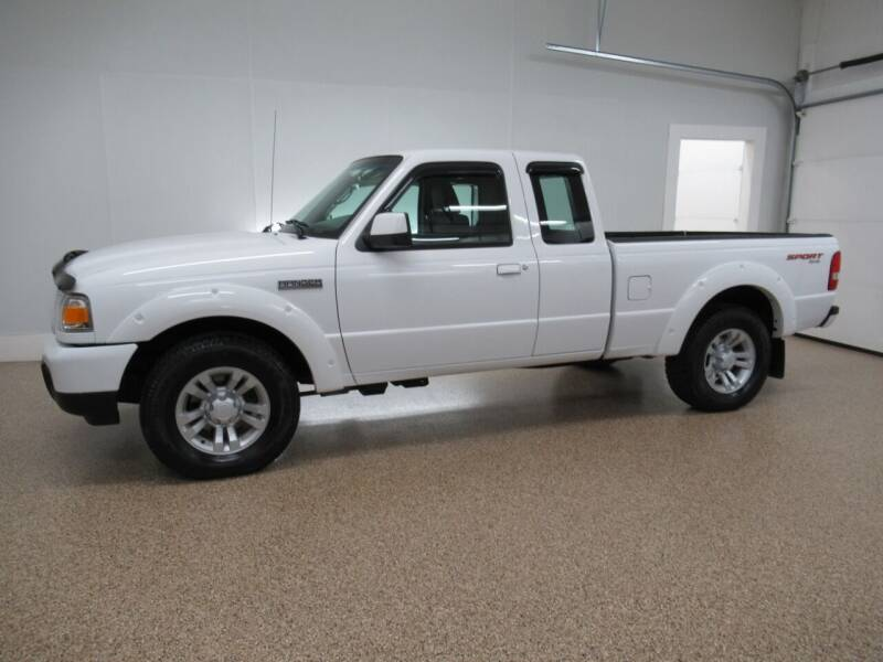 2011 Ford Ranger for sale at HTS Auto Sales in Hudsonville MI