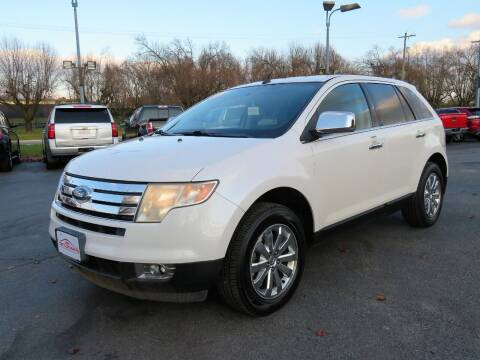 2009 Ford Edge for sale at Low Cost Cars North in Whitehall OH