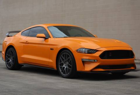 2019 Ford Mustang for sale at MS Motors in Portland OR
