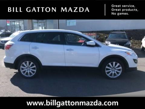 2010 Mazda CX-9 for sale at Bill Gatton Used Cars - BILL GATTON ACURA MAZDA in Johnson City TN