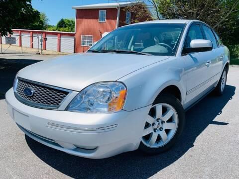 2005 Ford Five Hundred for sale at Atlanta United Motors in Buford GA