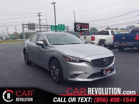 2017 Mazda MAZDA6 for sale at Car Revolution in Maple Shade NJ