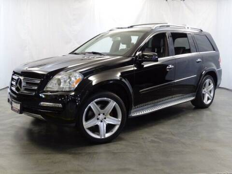 2011 Mercedes-Benz GL-Class for sale at United Auto Exchange in Addison IL
