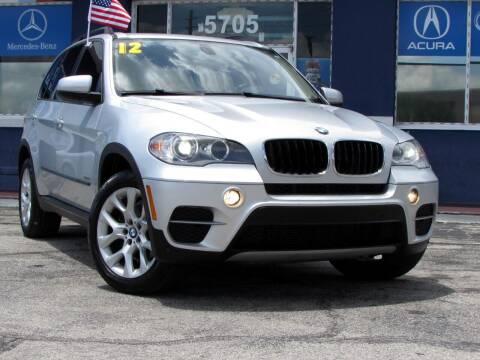 2012 BMW X5 for sale at Orlando Auto Connect in Orlando FL