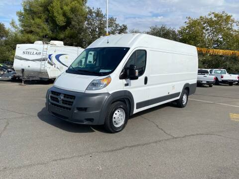 2014 RAM ProMaster Cargo for sale at TOP QUALITY AUTO in Rancho Cordova CA