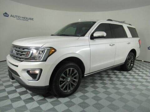 2019 Ford Expedition for sale at MyAutoJack.com @ Auto House in Tempe AZ
