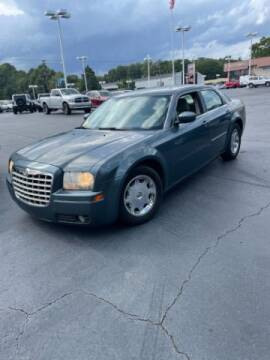 2006 Chrysler 300 for sale at Adams Auto Group Inc. in Charlotte NC