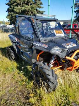 2015 Polaris Hi Lifter 1000 for sale at Great Alaska Car Co. in Soldotna AK