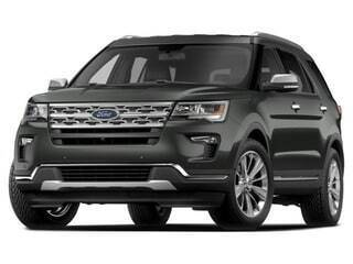 2018 Ford Explorer for sale at Bald Hill Kia in Warwick RI