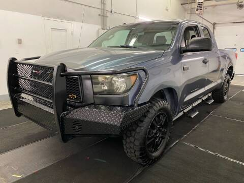 2010 Toyota Tundra for sale at TOWNE AUTO BROKERS in Virginia Beach VA