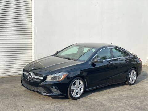 2015 Mercedes-Benz CLA for sale at Corsa Exotics Inc in Montebello CA