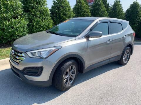 2013 Hyundai Santa Fe Sport for sale at AutoMart East Ridge in Chattanooga TN