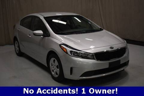 2018 Kia Forte for sale at Vorderman Imports in Fort Wayne IN