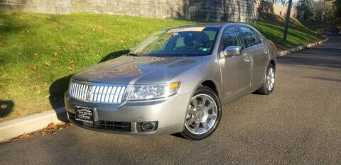 2008 Lincoln MKZ for sale at ENVY MOTORS LLC in Paterson NJ