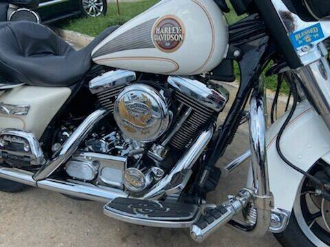 1997 Harley Davidson Ultra C Classic for sale at Auto Pros in Rock Hill SC
