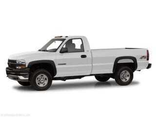 2001 Chevrolet Silverado 3500 for sale at West Motor Company in Hyde Park UT