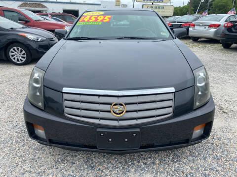 2005 Cadillac CTS for sale at Advantage Motors in Newport News VA