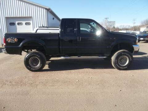 2000 Ford F-250 Super Duty for sale at A Plus Auto Sales/ - A Plus Auto Sales in Sioux Falls SD