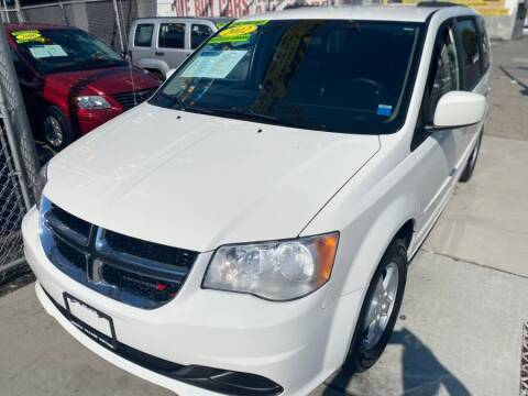 2012 Dodge Grand Caravan for sale at Middle Village Motors in Middle Village NY