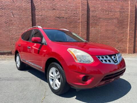 2012 Nissan Rogue for sale at Pristine AutoPlex in Burlington NC