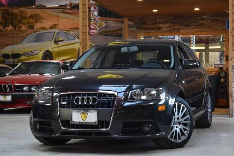 2007 Audi A3 for sale at Chicago Cars US in Summit IL