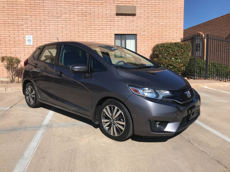 2015 Honda Fit for sale at Freedom  Automotive in Sierra Vista AZ