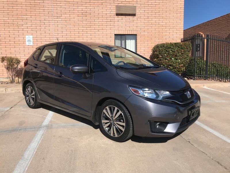 2015 Honda Fit for sale at Freedom  Automotive in Sierra Vista AZ