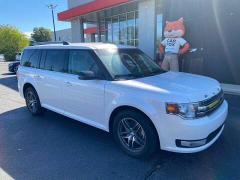2014 Ford Flex for sale at Car Revolution in Maple Shade NJ