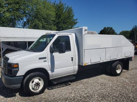 2010 Ford E-Series Chassis for sale at Ernie's Auto LLC in Columbus OH