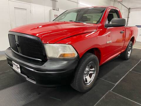 2009 Dodge Ram Pickup 1500 for sale at TOWNE AUTO BROKERS in Virginia Beach VA