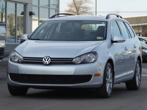 2012 Volkswagen Jetta for sale at Loudoun Motor Cars in Chantilly VA