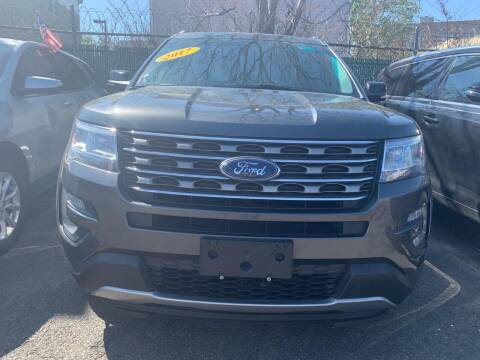 2017 Ford Explorer for sale at Buy Here Pay Here Auto Sales in Newark NJ
