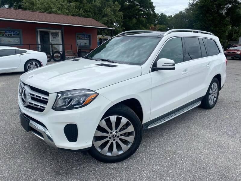 2017 Mercedes-Benz GLS for sale in Tampa, FL
