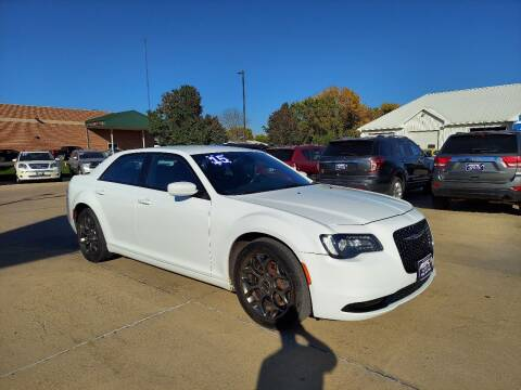 2015 Chrysler 300 for sale at America Auto Inc in South Sioux City NE