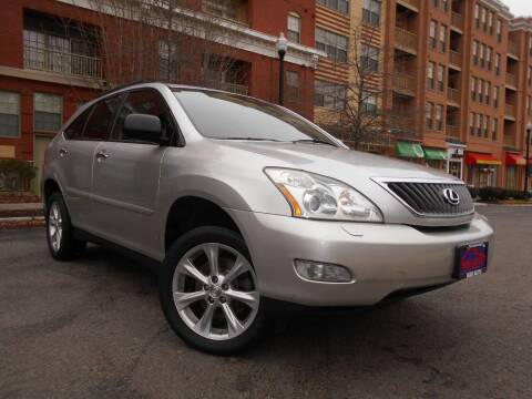 2008 Lexus RX 350 for sale at H & R Auto in Arlington VA