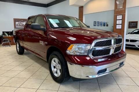 2020 RAM Ram Pickup 1500 Classic for sale at Adams Auto Group Inc. in Charlotte NC