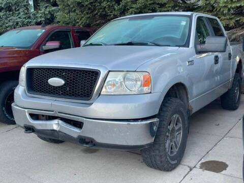 2007 Ford F-150 for sale at Community Buick GMC in Waterloo IA