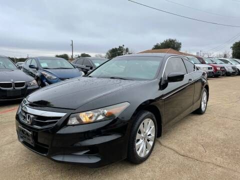 2012 Honda Accord for sale at CityWide Motors in Garland TX