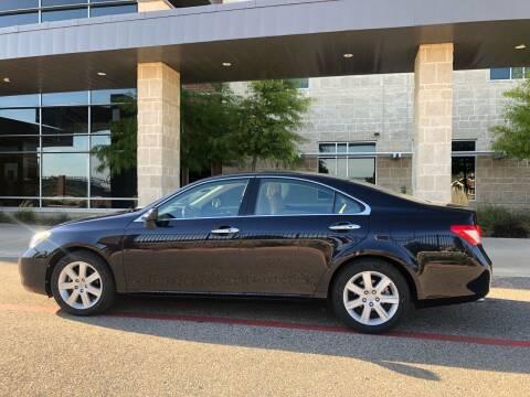 2008 Lexus ES 350 for sale at Beaton's Auto Sales in Amarillo TX