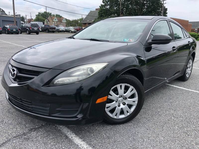 2011 Mazda MAZDA6 for sale at Capri Auto Works in Allentown PA