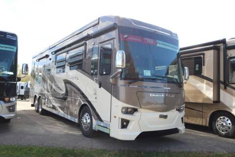 2020 Newmar Dutch Star 4020