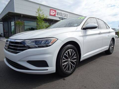 2019 Volkswagen Jetta for sale at Wholesale Direct in Wilmington NC